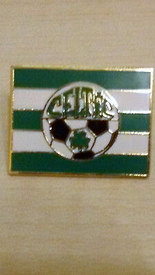 Pin Celtic Glasgow