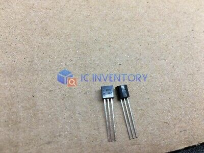 10pcs BC239C BC239 C TO-92 Amplifier Transistor NPN
