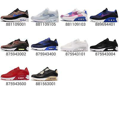 the latest cb206 bb073 Nike Air Max 90 Ultra 2.0 Flyknit FK Men Women Running Shoes Sneakers Pick 1