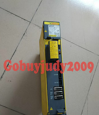 Used FANUC A06B-6114-H207 Tested It In Good Condition