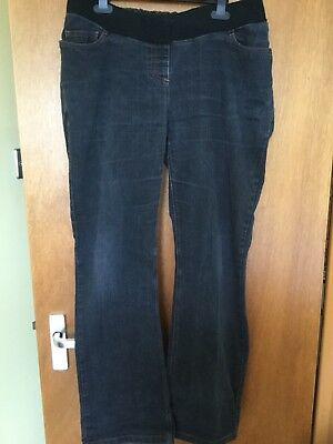 Maternity Jeans Size 16 R Moda At Mothercare