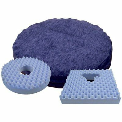 Extra Comfort Cushion - Pressure Relief - With Convoluted Density Foam