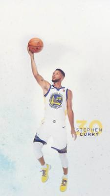 "TY23193 NBA Super Stars - Stephen Curry 2 14""x24"" Poster"
