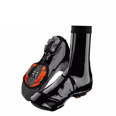 Cycling Thermal Shoes Cover Windproof Bike Equipment Warmer Boot 2 Size 2 Colors