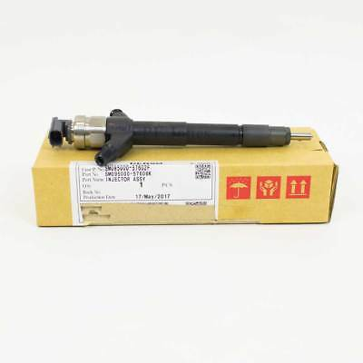 New Denso Diesel Injector DCRI105760