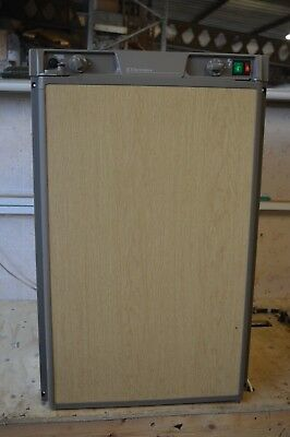 Caravan Fridge - Electrolux RM4236 - 3 Way Gas & Electric - Ideal for Campervan