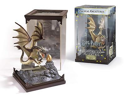 Harry Potter Magical Creatures Horntail Noble Collection NN7539