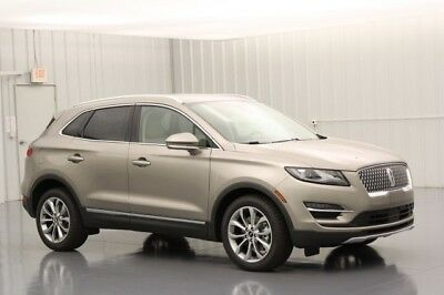 Lincoln MKC SELECT FWD TURBOCHARGED 2.0 6 SPEED AUTOMATIC SUV MKC CLIMATE PACKAGE SELECT PLUS PACKAGE LINCOLN CONNECT 18 INCH ALUMINUM WHEELS