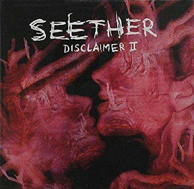Seether - Disclaimer II (Clean Version) [CD]