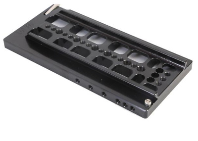 """8"""" Large Sliding Dovetail. For Any Camera. Arri Canon Red Sony. Free Shipping"""