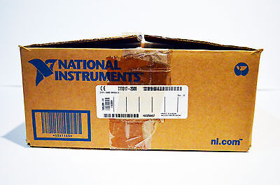 National Instruments Ni cFP-2000 Modul 777317-2000