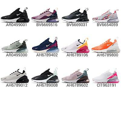promo code 7e1b2 ea104 Nike Wmns Air Max 270 Womens Running Shoes Lifestyle Sneakers Pick 1
