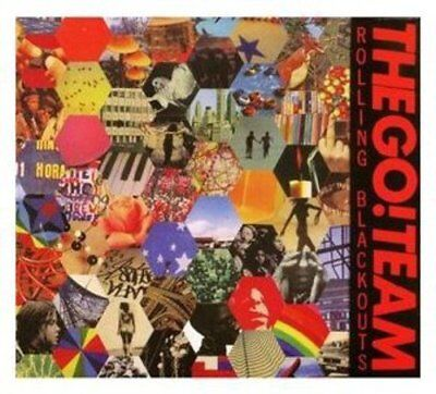 The Go! Team - Rolling Blackouts [CD]