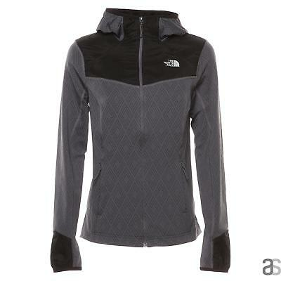 4798e46a15 The North Face Inlux Tech Mid Jacket Polaire Femme T93K2Of9L
