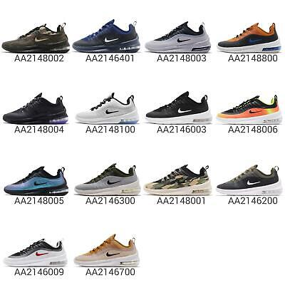 big sale 5dc65 a8a21 Nike Air Max Axis   PREM Mens Running Shoes Lifestyle Sneakers Pick 1