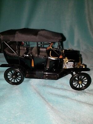 Franklin Mint 1913 Ford Model T GUC 1:16 Scale