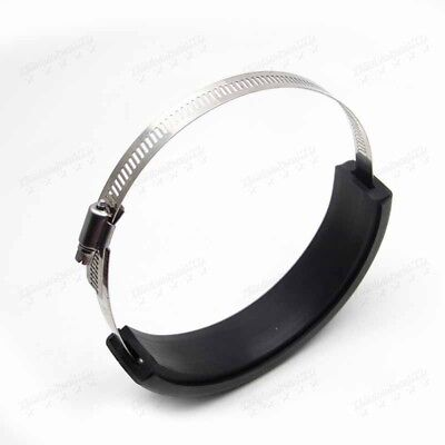 Motorcycle Exhaust Protector Can Cover For Yamaha FJR 1200/1300 YZF-600 MT-03 YM