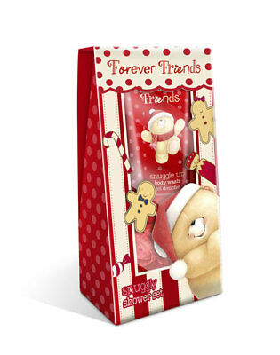 Forever Friends Bear Gift Set Body Wash 50ml & Body Ball BRAND NEW FREE POSTAGE