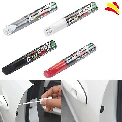 Rotulador Repara Arañazos Rasguños Pluma Pintura Coche Pincel Fix It Car Scratch