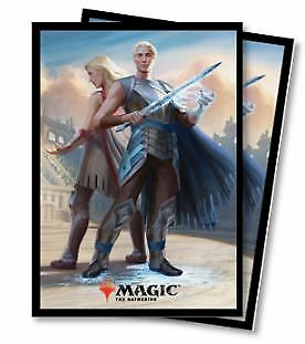 Mystic Standard 100ct Sleeves UP86912 TD2 Ultra Pro Chibi Collection Jace