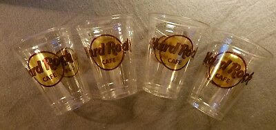 Hard Rock Cafe Cup Lot