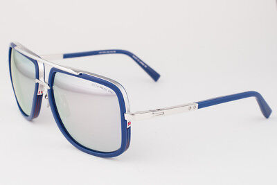 a486d02fed DITA MACH ONE Blue Silver   Gray Mirrored Sunglasses DRX-2030-J 59mm 2030