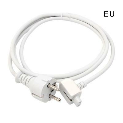 Power Extension Cable Cord For Apple Macbook  Air Ac Wall Charger-Adapter HOT