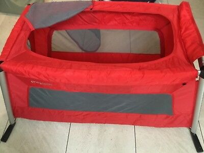 Phil & Teds Travel Cot