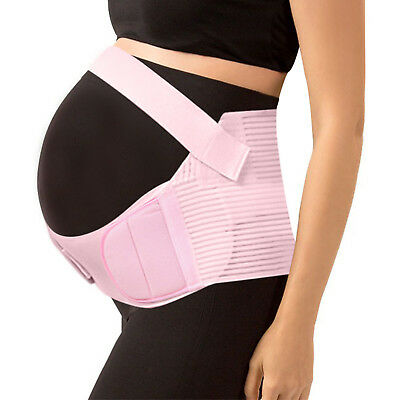 Unbranded Maternity Antepartum Belt Pregnancy Support Waist Belly Band Brace