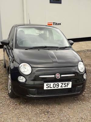Fiat 500 Pop 1.3 Diesel Only 46,000 Miles Spares And Repairs Starts And Drives
