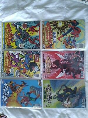 Huge comic book lot!Death of superman lot,Amazing spiderman 798 800 239 136 179
