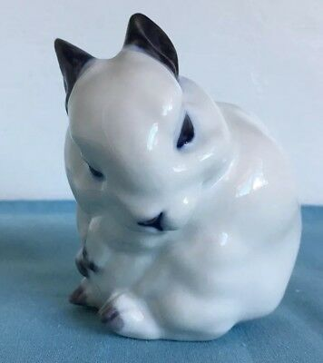 Royal Copenhagen  Rabbit Figurine #22685