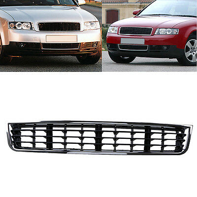 Front Lower Center Black Grill Grille Assembly For Saturn Ion 4 Door