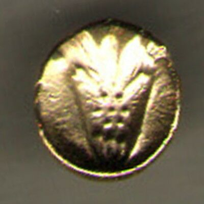 Dutch-Narsimha-Pulicat-Gold-Fanam-Rarest-Variety-Small-Gold-Coin