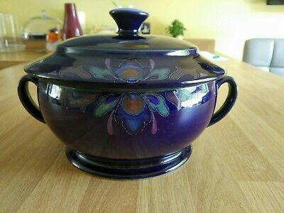 Denby - Baroque - Lidded Serving Tureen excellent Quality/condition