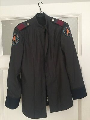 Star Trek Komplette uniform