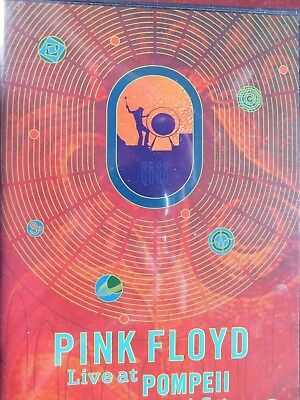 Pink Floyd Live at Pompeii The directors cut