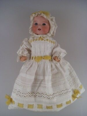 Armand Marseille Baby Puppe A.M. 351/ 3,5 K (2076)