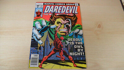 Daredevil Nr. 145 ! Marvel ! US ! TOP !