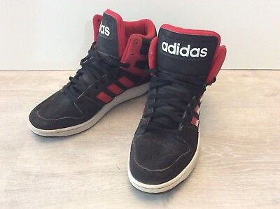 ADIDAS NEO LABEL Mid Cut Sneaker Dineties Basketball Schuhe