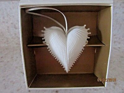 Margaret Furlong Wings of Love Christmas Tree Ornament 1995 New In Box