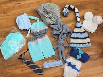 Photo prop bundle exellent condition mostly new