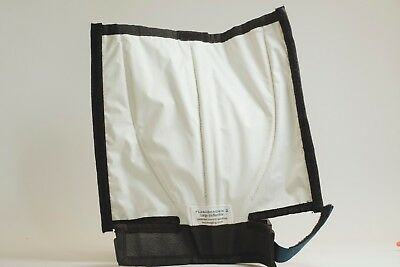 Rogue Flashbender 2 Large Reflector for SPEEDLIGHT *CLEAN* HOLDS SHAPE WELL