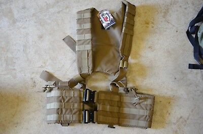 TAG gunners chest rig - hunters army military
