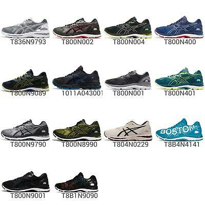 a53f83386 Asics Gel-Nimbus 20 Mens Cushion Running Shoes Road Runner Trainers Pick 1