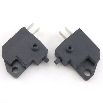 2 X Brake Light Switch 49 50 60 80 125 150cc Taotao Roketa Sunl Chinese Scooter