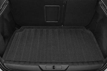 Genuine Peugeot 308 Reversible Luggage Compartment Tray - 1609733980