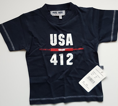 Kanz - Kinder T-Shirt USA (7715)