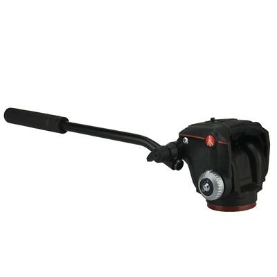 Manfrotto MHXPRO-2W Xpro 2 wege neiger Panhead Fluid-Kopf with Quick Release