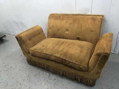vintage sofa couch